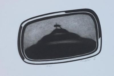 Windows - View, Rodney Fumpston (b.1947), 1996, 2008.1013