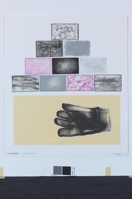 Extensions - Handmade, Rodney Fumpston (b.1947), 1983-1985, 2008.1020