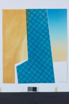 Home Decorating - Drapes, Rodney Fumpston (b.1947), 1983-1985, 2008.1018