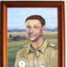 Portrait of Colin Cloudesley Betts ; Anne Marie Ingham; PA2012-13