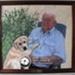 Portrait of Bob Adams ; Anne Marie Ingham; PA2008-7