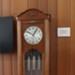 Clock; Hamburg American Clock Company; 1928; CCS0108