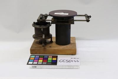 Analogue device; CCS0146