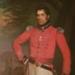 Portrait of Brigade Major James Taylor; Henry Raeburn (presumed); c1814; SF001168