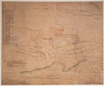 Plan of the Town of Sydney; c 1812; SF001461