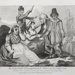 Black-Eyed Sue and Sweet Poll of Plymouth, taking leave of their lovers who are going to Botany Bay; Laurie & Whittle; 1794; SF000767