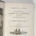 Narrative of a Survey of the Intertropical and Western Coasts of Australia, Volume II; Phillip Parker King; 1826; SF000898