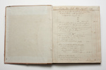 Brig Fanny – Accounts Ledger ; Unknown; 1802; SF001054