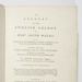 An Account of the English Colony in New South Wales; David Collins; 1798; SF000875
