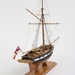 Model of HMC MERMAID; The Model Shipyard; Modern reproduction; SF000805