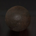 Cannonballs from the wreck of the PORPOISE; c1803; SF001027