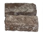 House bricks from the wreck of BATAVIA; c1629; SF001035