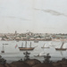 View of Sydney from the East Side of the Cove, number 2; John Eyre; 1810-1811; SF000725