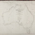 A Voyage to Terra Australis Volume III, Atlas; Matthew Flinders; 1814; SF000813