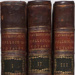 An Account of the Voyages undertaken by the Order of His present Majesty for making Discoveries in the Southern Hemisphere – 3 Volumes; James Cook; 1773; SF000019