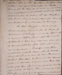 Eye-witness account of Captain Cook's death; Trevenen; 1779