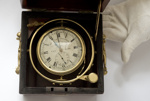 Frodsham marine chronometer No. 2; William Edward Frodsham; 1825; SF001165