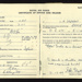 """R.A.F. form 2520A - R.A.F. service & release book (blue) - L.A.C. """"L.A. Sargent"""" 1631182 - 31/08/1942 to 07/01/1946; 31/08/1942; 5232"""