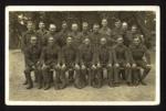 Photographs (8) - British P.O.W.s at Stalag XXIB (Schubin) & Stalag 21D (Posen) - Poland -1941; 1/01/1941; 9753