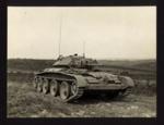 7 Photos of A13 Covenanter Mk5, Cruiser Tank ; 78188