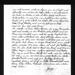 Copy POW letters , written by former inmate of camp 250 (Eden Camp), Georg Preiss, who was a P.O.W at Eden Camp in 1947/1948; 51910