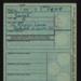 National registration identity card - Janet Peat - Leeds - 21/03/1951; 21/03/1951; 5016