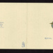 R.A.F Christmas cards (2) & 2 copies - R.A.F. Halton - Aylesbury - Buckinghamshire - plus envelopes (2); 5000