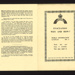 """Civil Defence information leaflet no: 3 - """"Evacuation - why and how ?"""" - July 1939; 1/07/1939; 5265"""