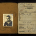 """German sailor's service & paybook """"Soldbuch"""" - Arno Kuhl - 22/04/1943 - with photocopy of inside cover; 22/04/1943; 3855"""
