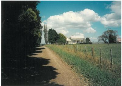 Willowbank Cottage; La Roche, Alan; 1958; 2017.151.32