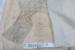 Carrickmackcross Guipure lace collarette design sample; T.2019.677
