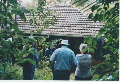 Olive Davis House in Ranfurly Road, Alfriston; Smith, Malcolm; 2007; 2018.173.10