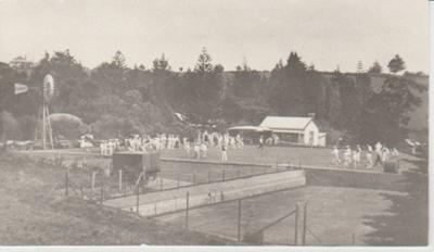 Pakuranga Cricket Club 1902; 1902; 2017.358.07
