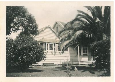 Willowbank Cottage, 1970; c1970; 2017.152.34