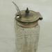 Mustard pot; O2019.25.2.