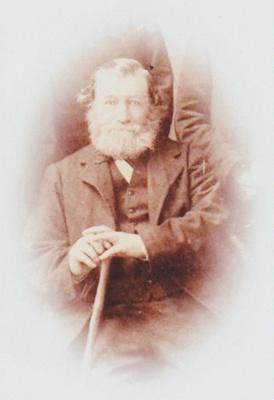 John Gill; 1887; 2018.351.02