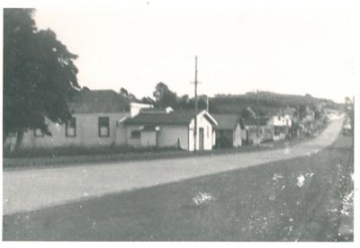 Picton Street 1950; 1950; 2016.191.15