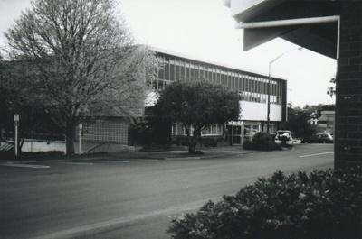 16 Fencible Drive (ex Library); La Roche, Alan; 1/10/2001; 2017.630.46