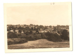 """Photograph: """"View to North""""; Mr Gregory; C 1950; 00038"""