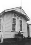 Clevedon District Centre; c. 1960; 7362