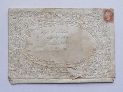 Envelope ; 2012.15.1