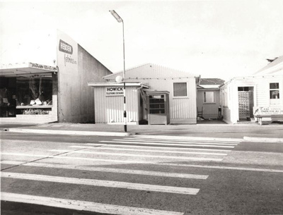 Post Office and Telephone Exchange, Howick.; 1969; 14904
