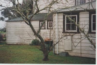 Bell House.; La Roche, Alan; 1998; 2018.068.84