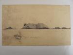 'Papakohatu 'Robinson Crusoe Island''; 6th February, 1888; 1997.129