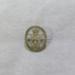 Brooch, pin badge; O2017.176