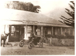 Wagstaff's General Store, Howe St, Howick.; 13300