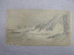 'Cape Saunders'; Col. A. Morrow; 24th June 1892; 1997.136