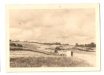 """Photograph: """"Looking to section from main road""""; Mr Gregory; 00033"""