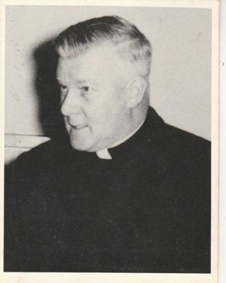 Rev. Robert Hattaway ; c1960; P2021.162.04