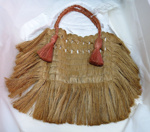 Kete  - Muka Bag; O2011.51.1